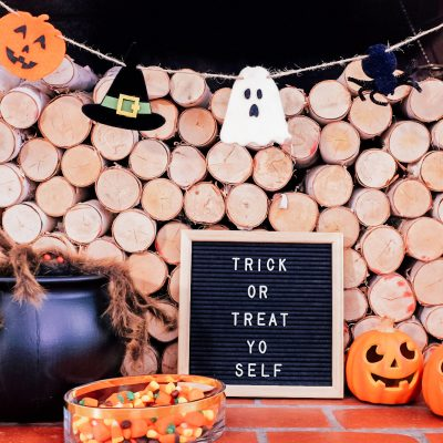 13 Tips To A Practically Perfect Halloween